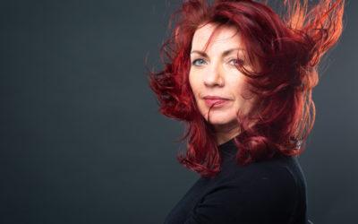 Tragische Glücksfälle beim Bunker-Talk mit Dagmar Schönleber